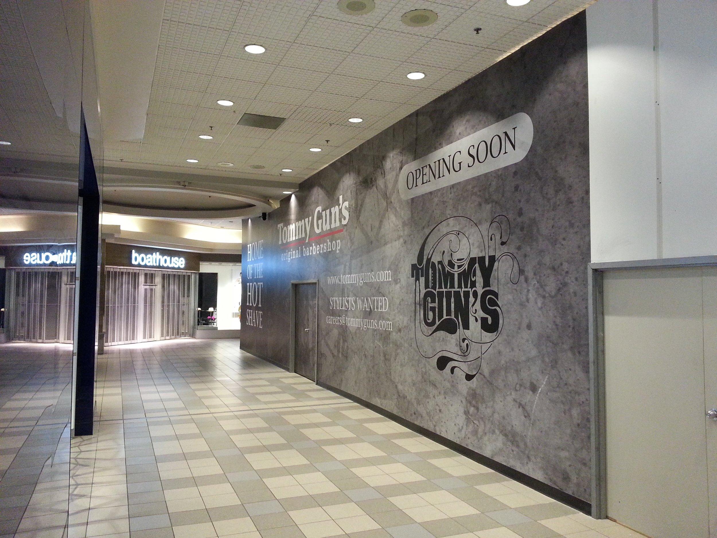 Tommy Gun's, Saskatoon