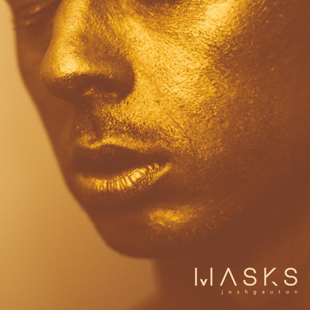 Masks Single Artwork