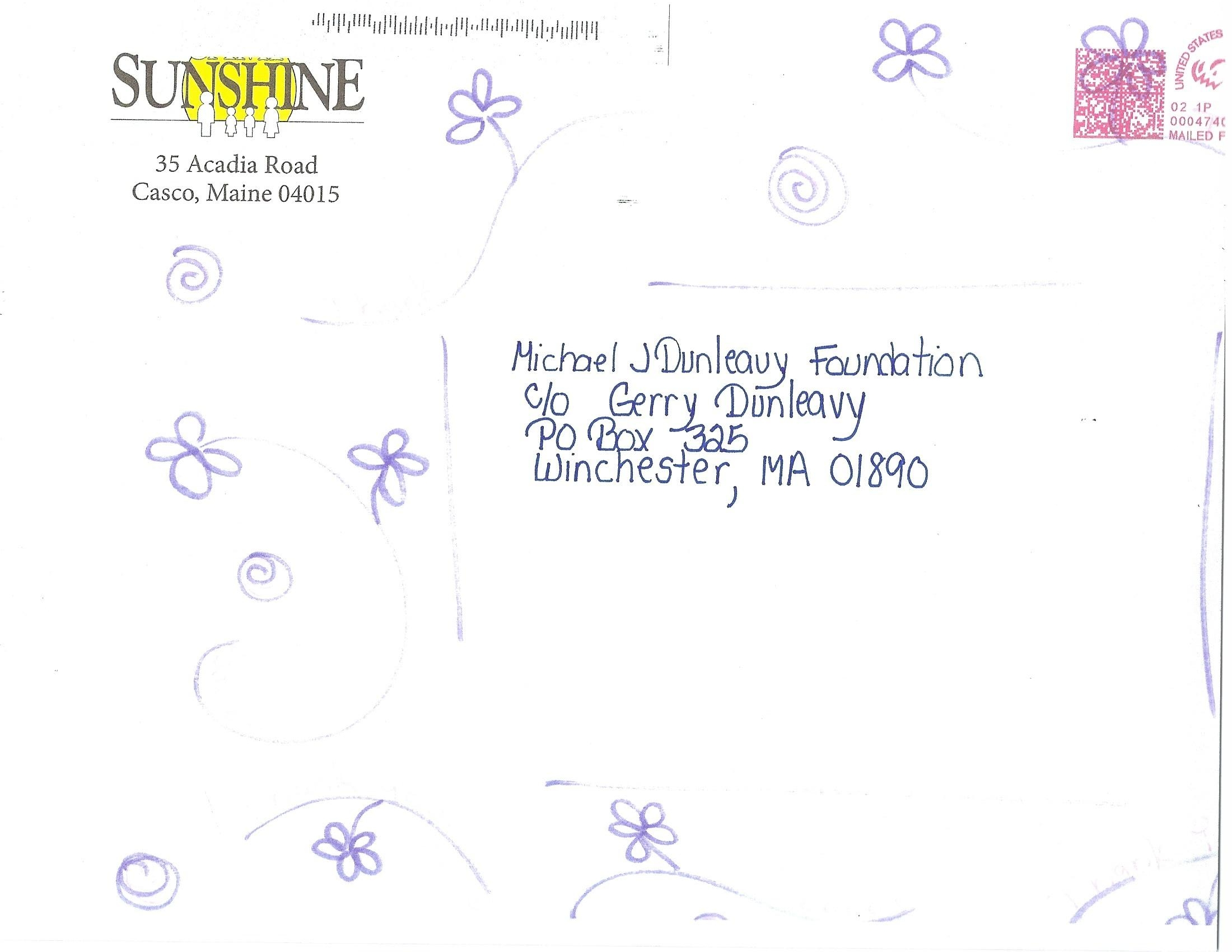 MJD TY note from Camp Sun shine guest_0001.jpg
