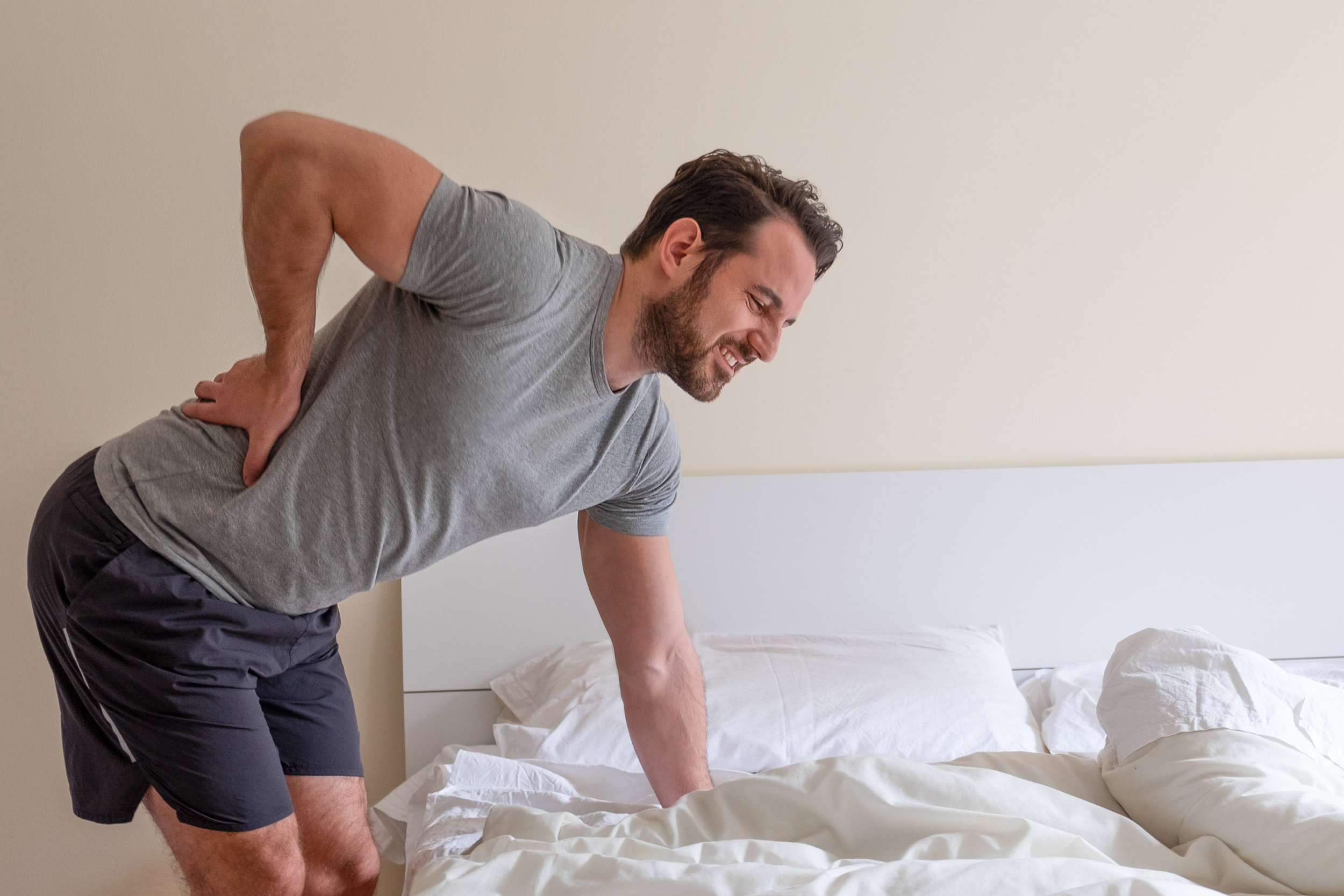Getting Relief for Sciatic Pain and Leg Numbness Naturally