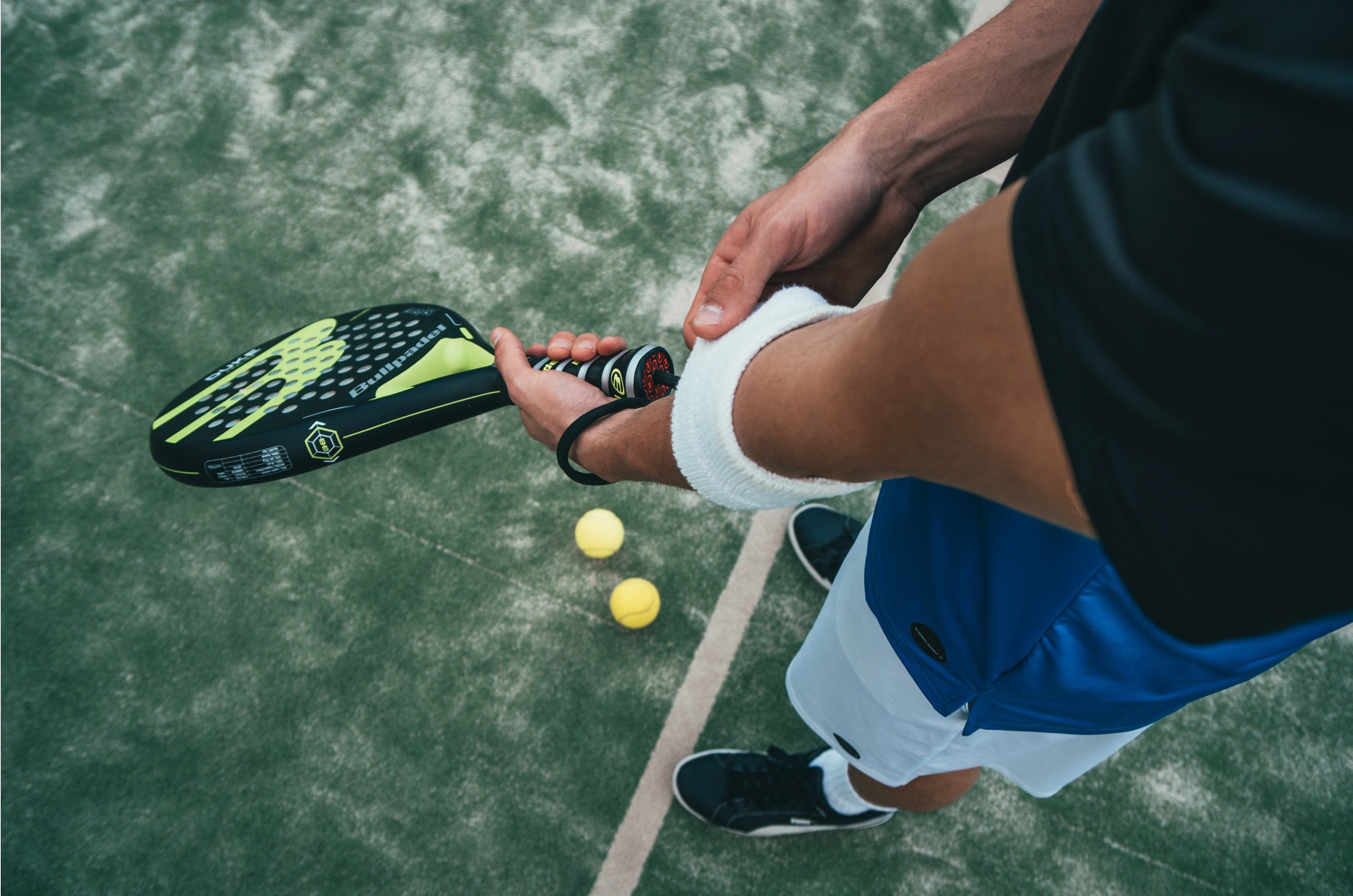 Chiropractic Adjustment, Shockwave and Laser Therapy for Painful Tennis and Golfers' Elbow