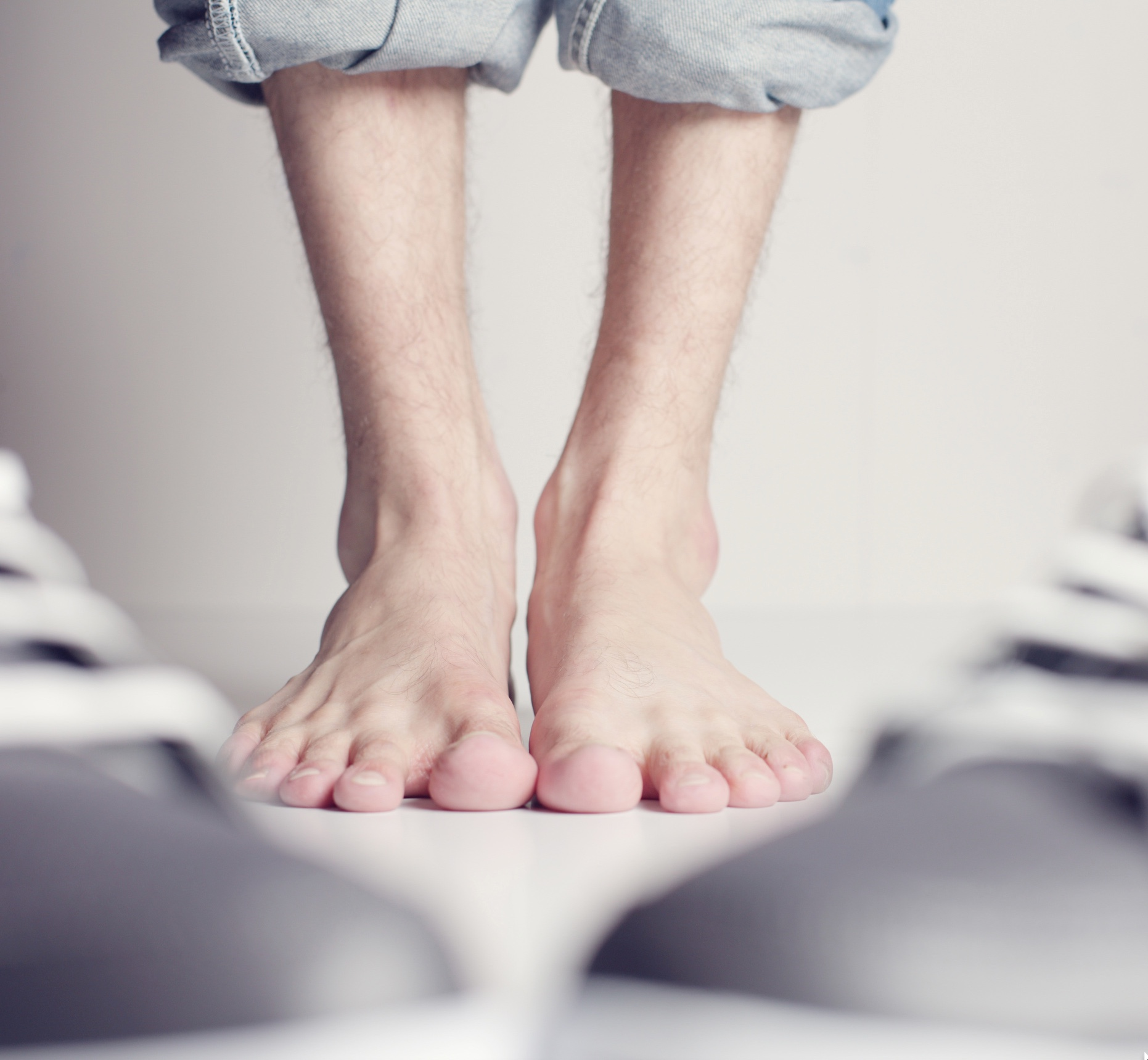Hot Pokers in the Morning? Understanding and Treating Stabbing Heel Pain of Plantar Fasciitis