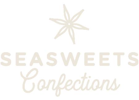 SeaSweets Confections Cannabis Edibles logo