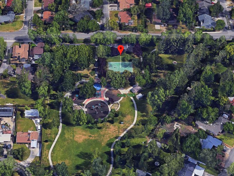 Seely Park - 3000 Pope AvenueSacramento, CA 95821