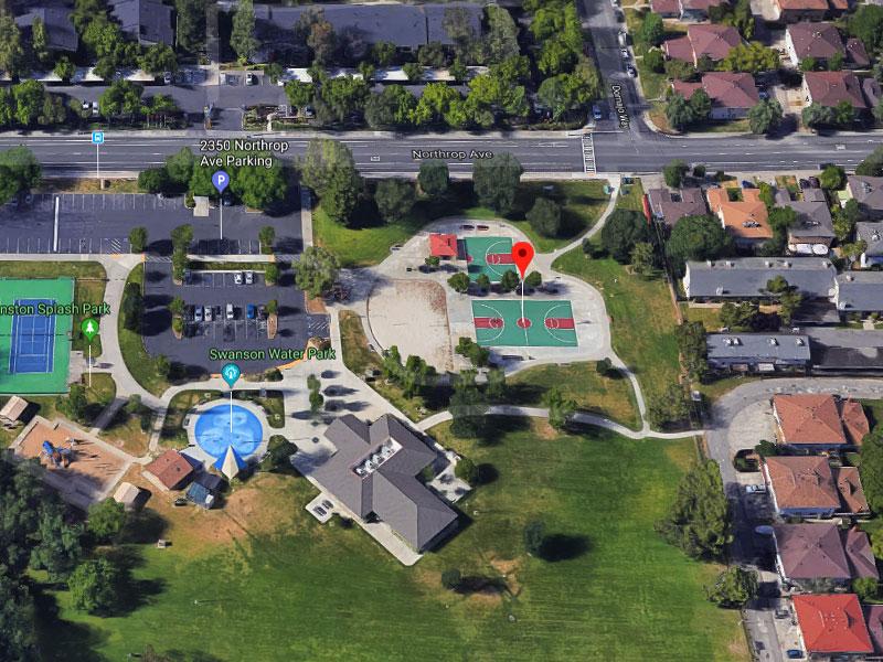 Swanston Community Center - 2350 Northrop AvenueSacramento, CA 95825