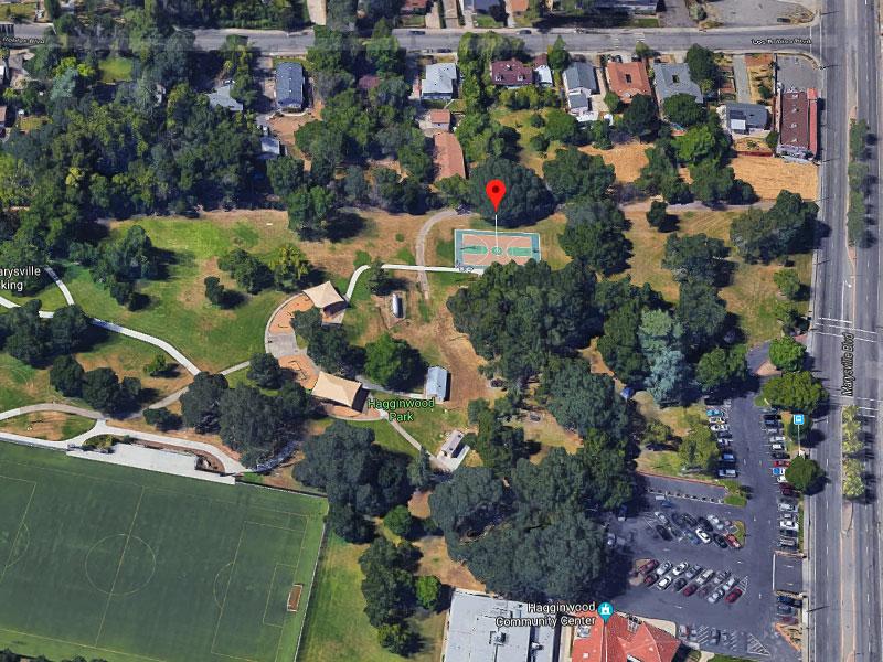 Hagginwood Park - 3271 Marysville BoulevardSacramento, CA 95838