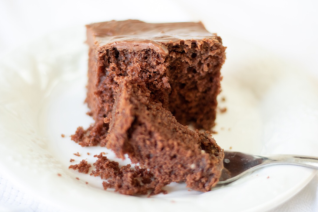Sweet Southern Coca Cola Cake