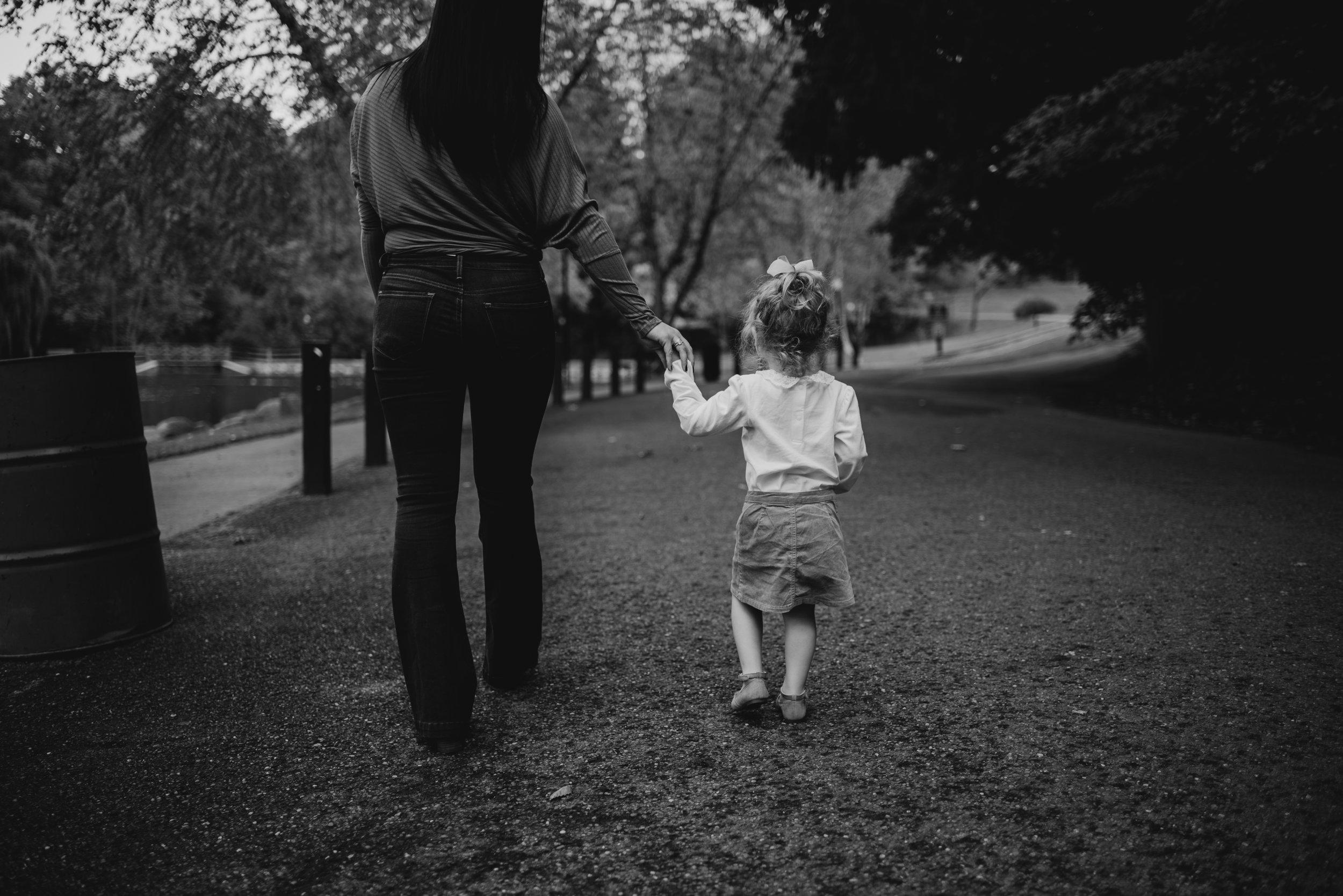 Milestones - maternity or child milestone // 30 min. // 20 photos // $225