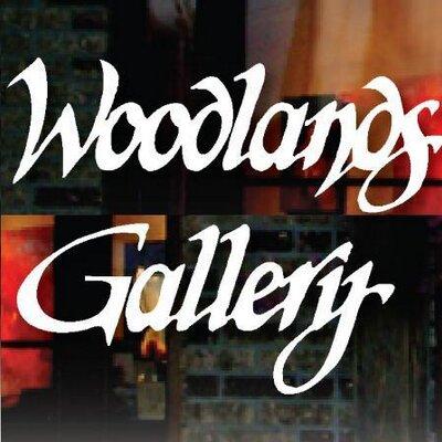 Woodlands Gallery, Winnipeg MB