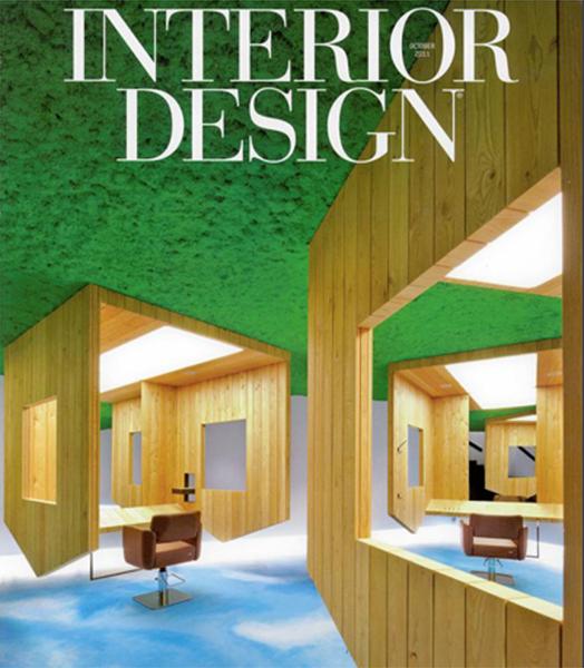 Interior Design - October 2011