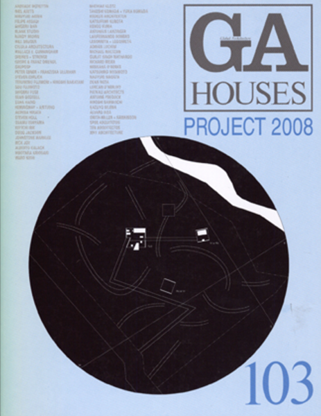 GA Houses - Project 2008