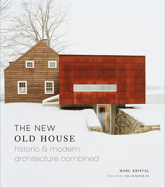 Marc Kristal: The New Old House