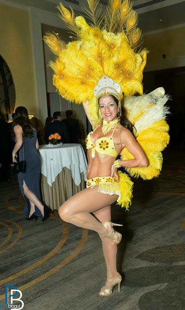 Latin Ball - Atlanta - The City Dweller 2