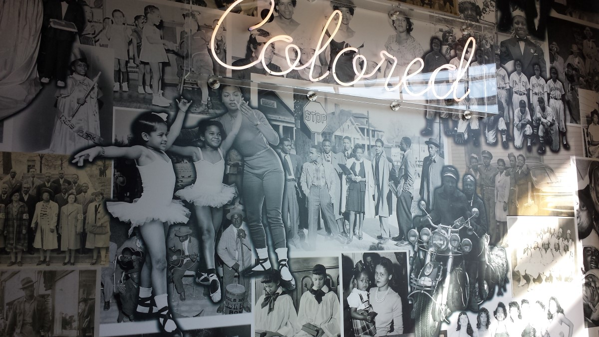 Center for Civil and Human Rights - Atlanta - The City Dweller (1)