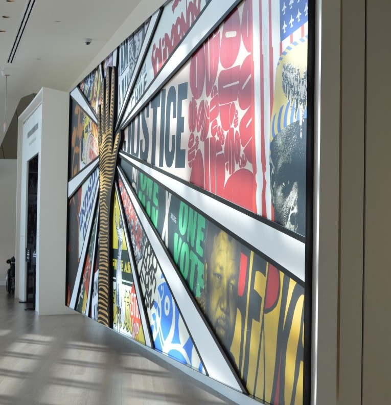 Center for Civil and Human Rights - Atlanta - The City Dweller (11)