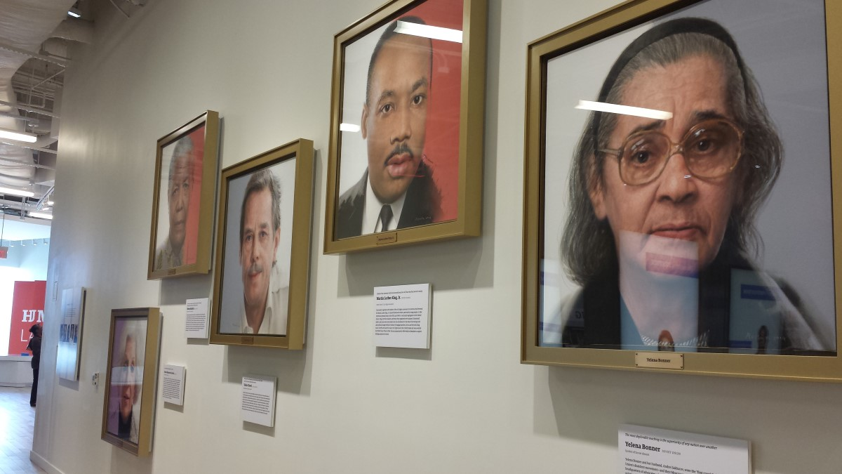 Center for Civil and Human Rights - Atlanta - The City Dweller (29)
