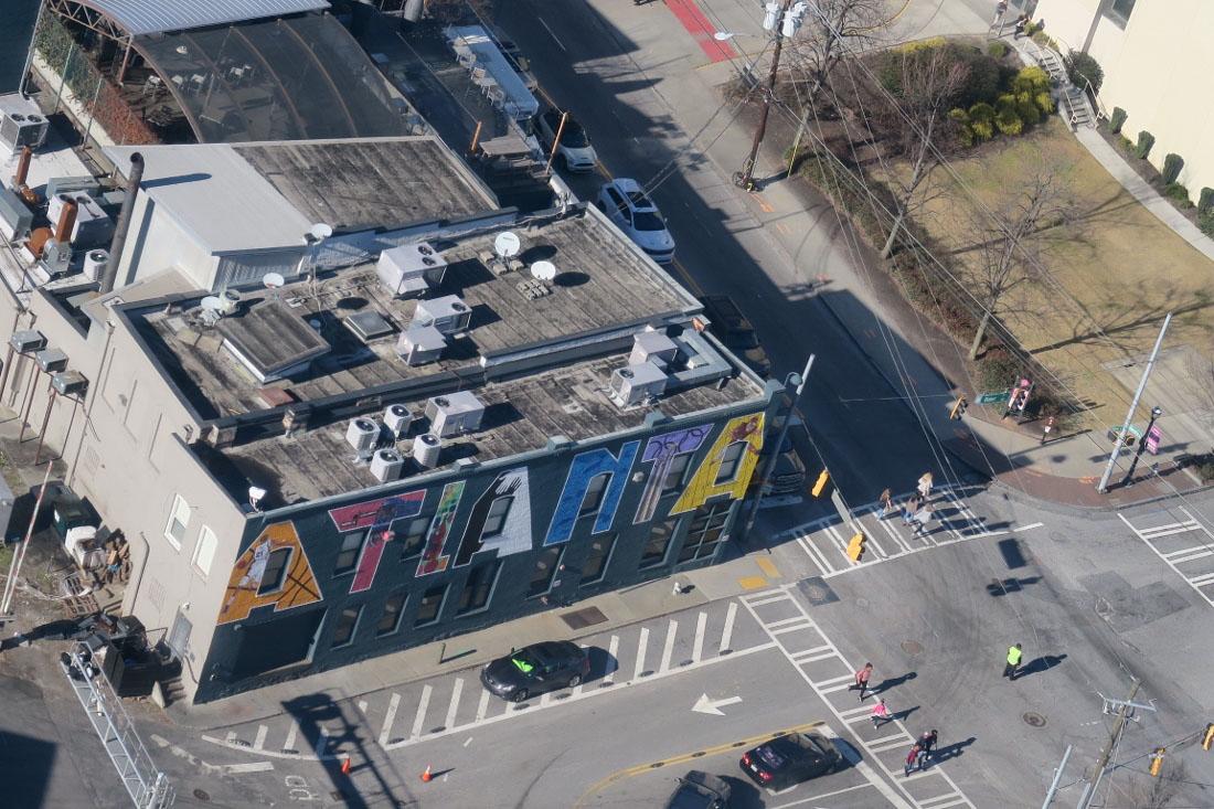 Helicopter Ride - Atlanta - The City Dweller (4)