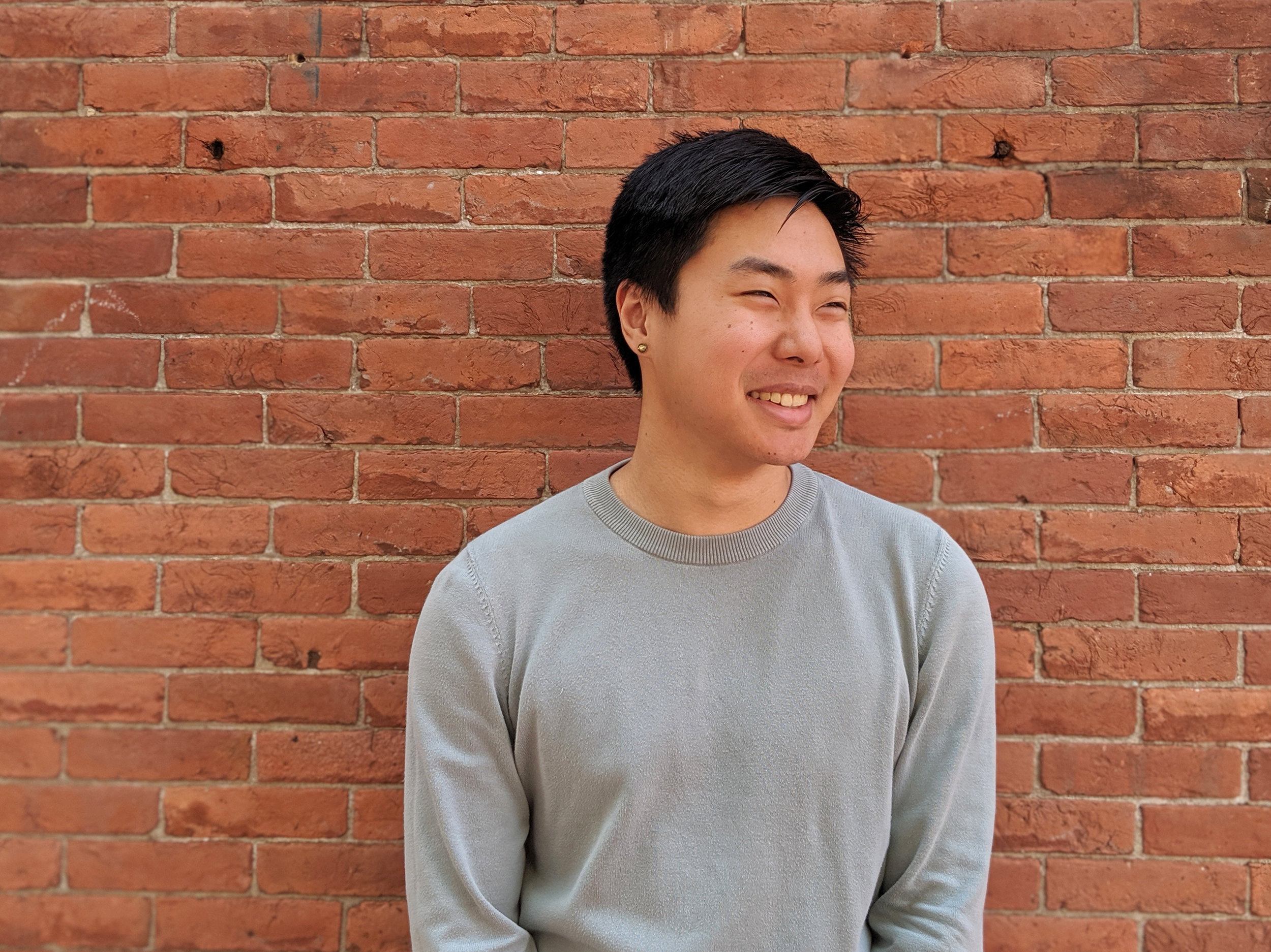 Joey Gu - Brown University Medical Student & NEMIC Project Intern