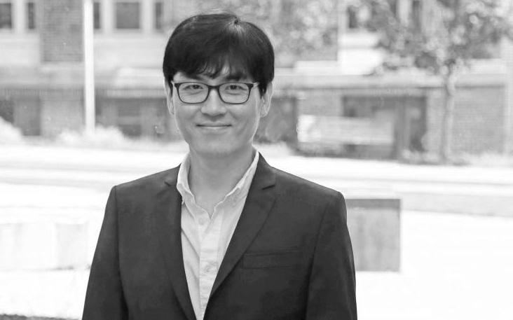 Jonghwan Lee, PhD - Assistant Professor of Engineering