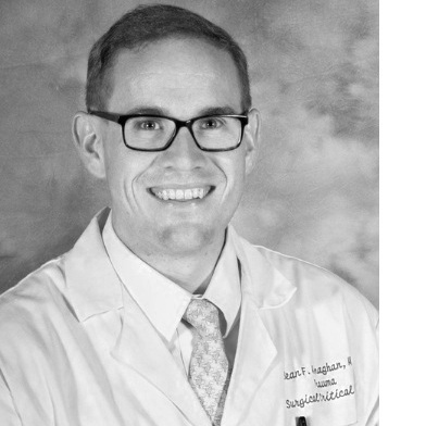 Sean Monaghan, MD - Assistant Professor of Surgery