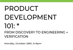 Navigating the medical device product development process can be daunting. This course will give you a high-level understanding of the development life cycle in a highly regulated industry.