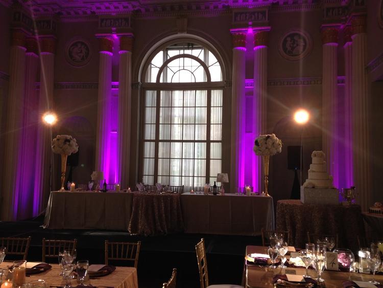 Purple Uplighting @ Biltmore Ballrooms (1).jpeg