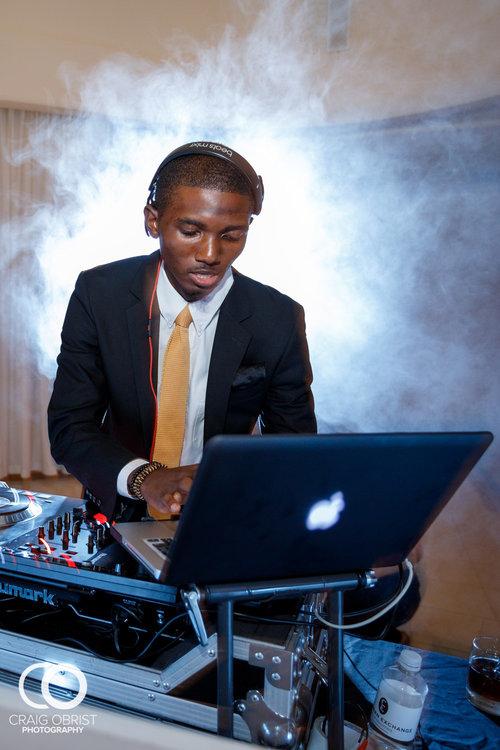 DJ CRU - DJ Cru, Dajuan