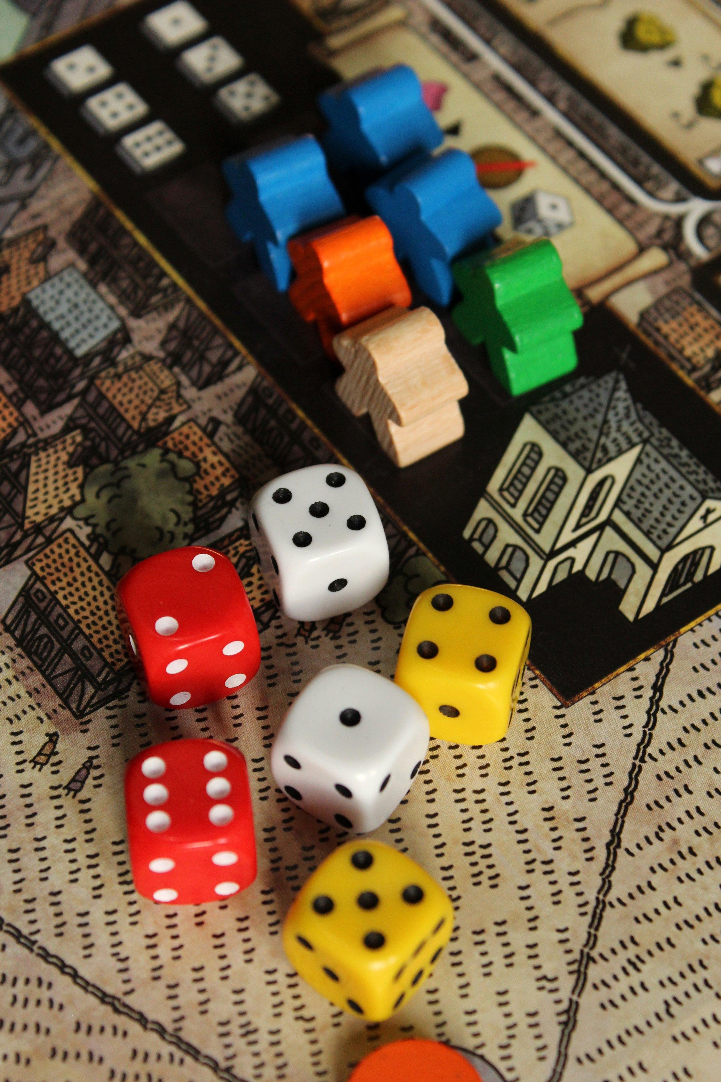 GAME SUNDAY -