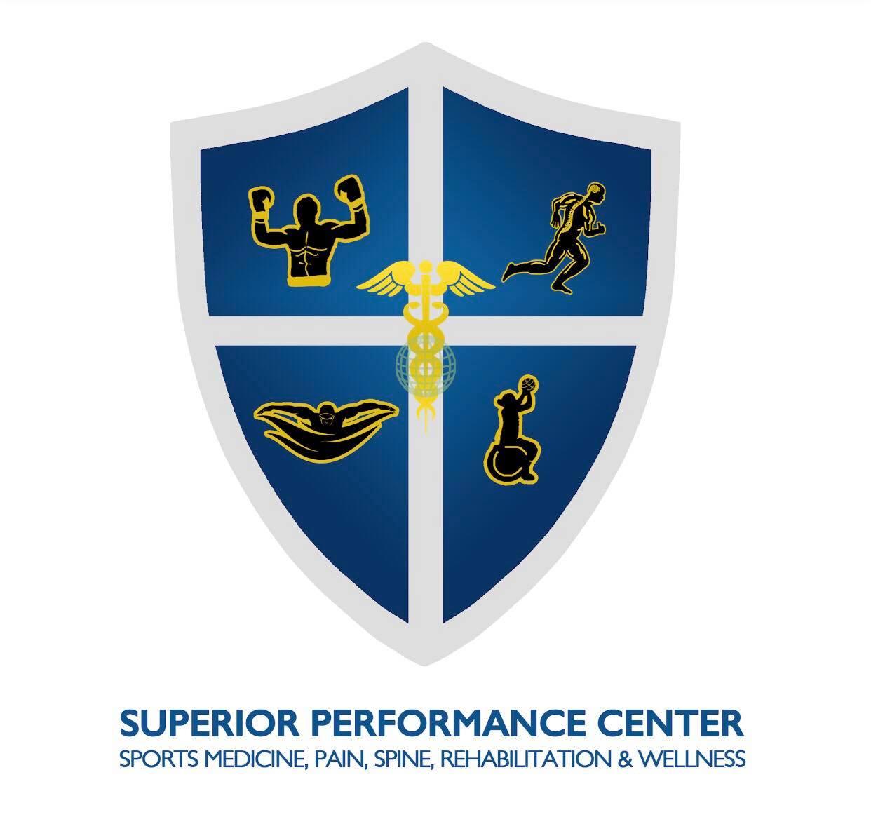 Superior Performance Center