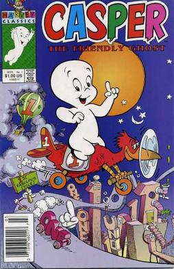 Casper_the_Friendly_Ghost_issue_No.1_(March,_1991).jpg