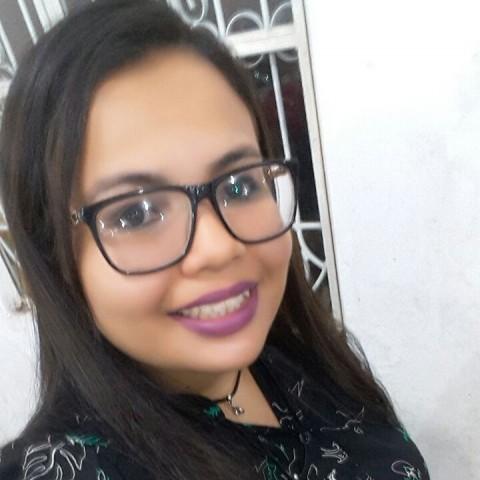 Alexsandra Fernandes - 40/40 Church Planter