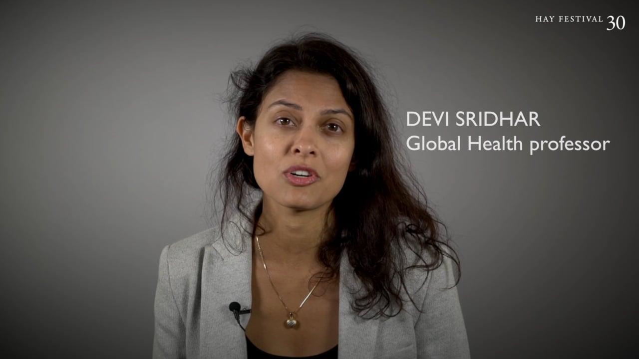 Devi Sridhar