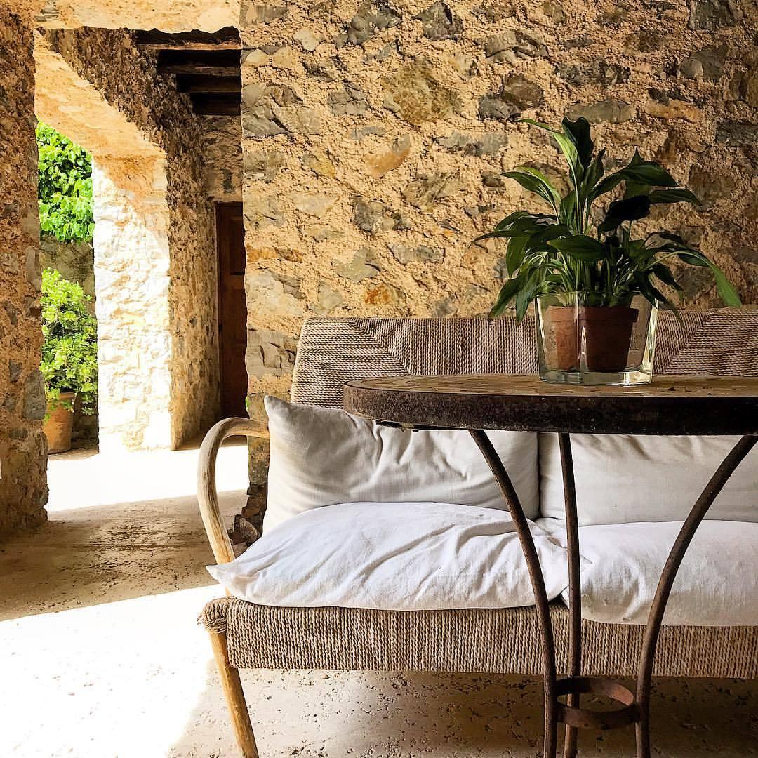 Shade.  -  #spain #mallorca #sundaysiesta #design  (at Son Servera, Islas Baleares, Spain)