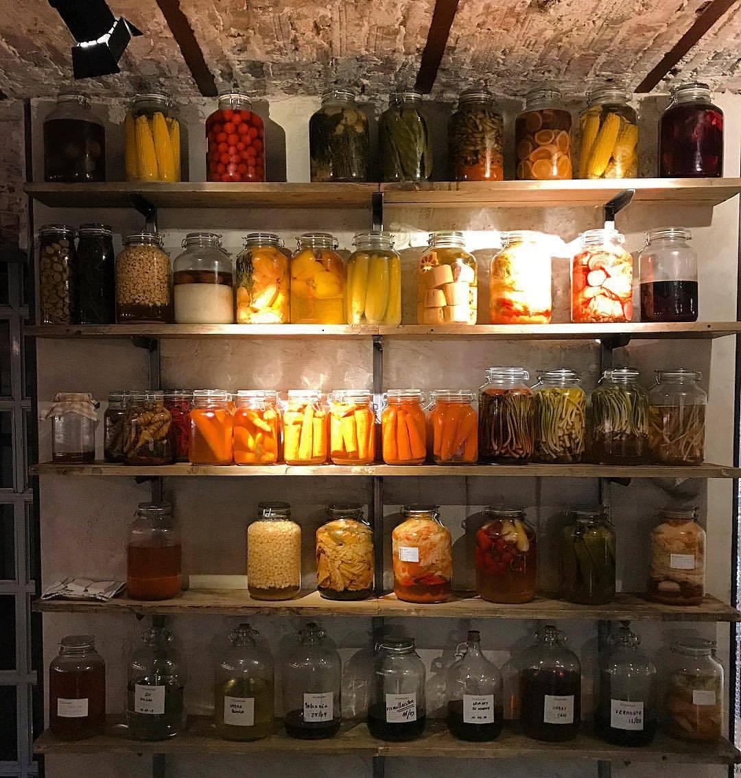Experimentation.  -  #spain #madrid #food #fermentation #spotfuckingon  (at Fismuler)