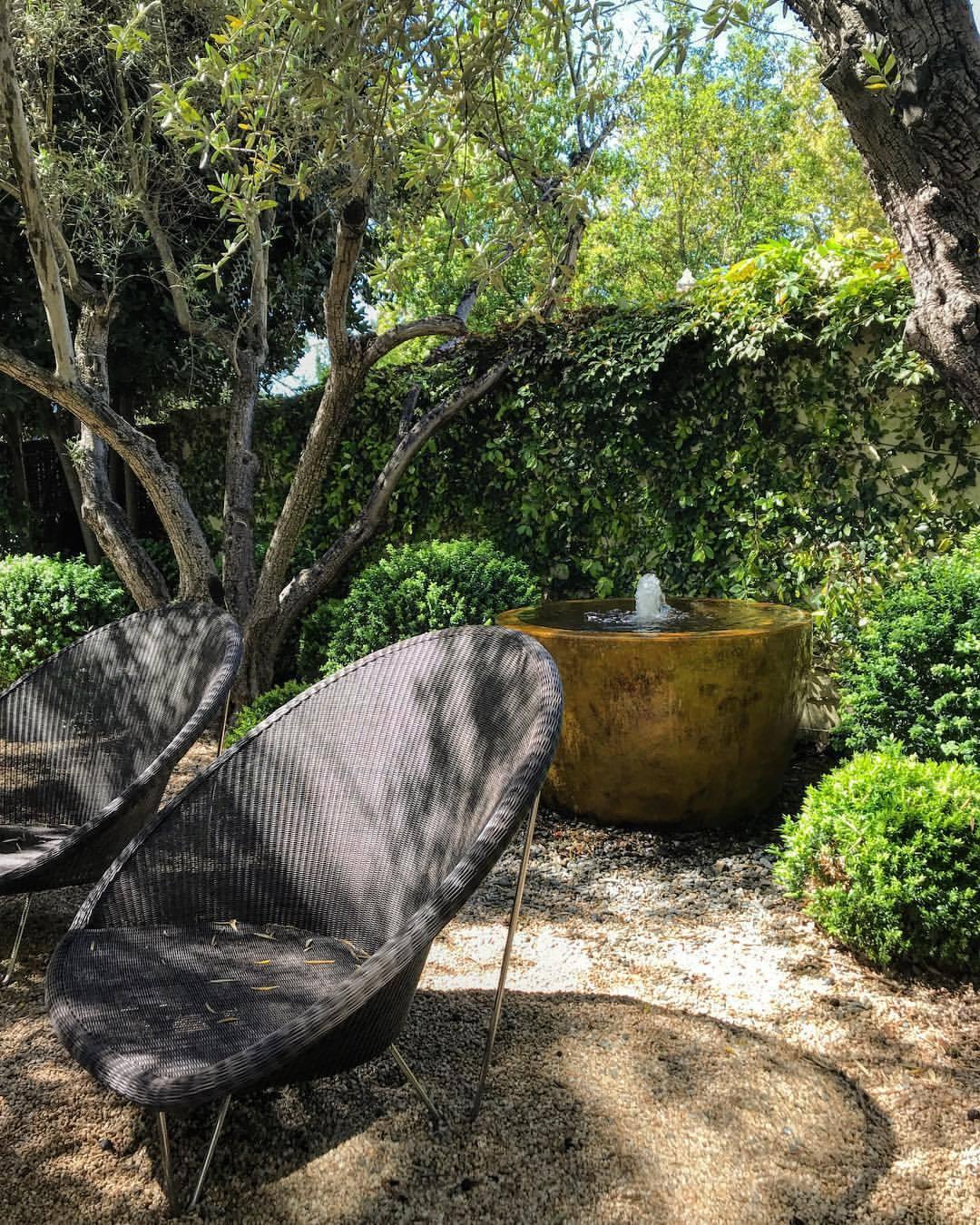 A quiet spot.  -  #california #sonomacounty #springhassprung  (at Healdsburg, California)