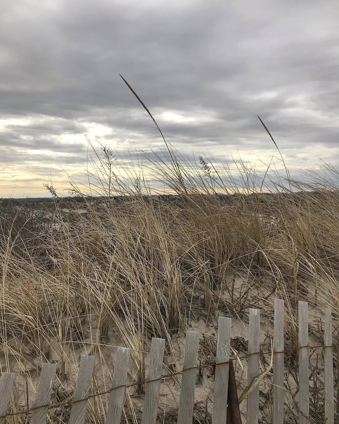 Sandy Neck.  -  #massachusetts #capecod #tripdownmemorylane  (at Cape Cod Bay)