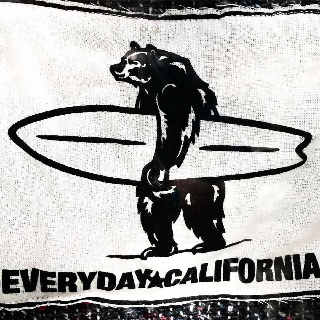 Dude.  #california #sanctuarystate #jerrybrownstillrockingit (at Santa Cruz, California)