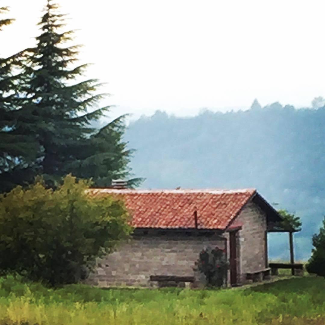 #cabinporn #italy #piemonte  (at Bossolasco)