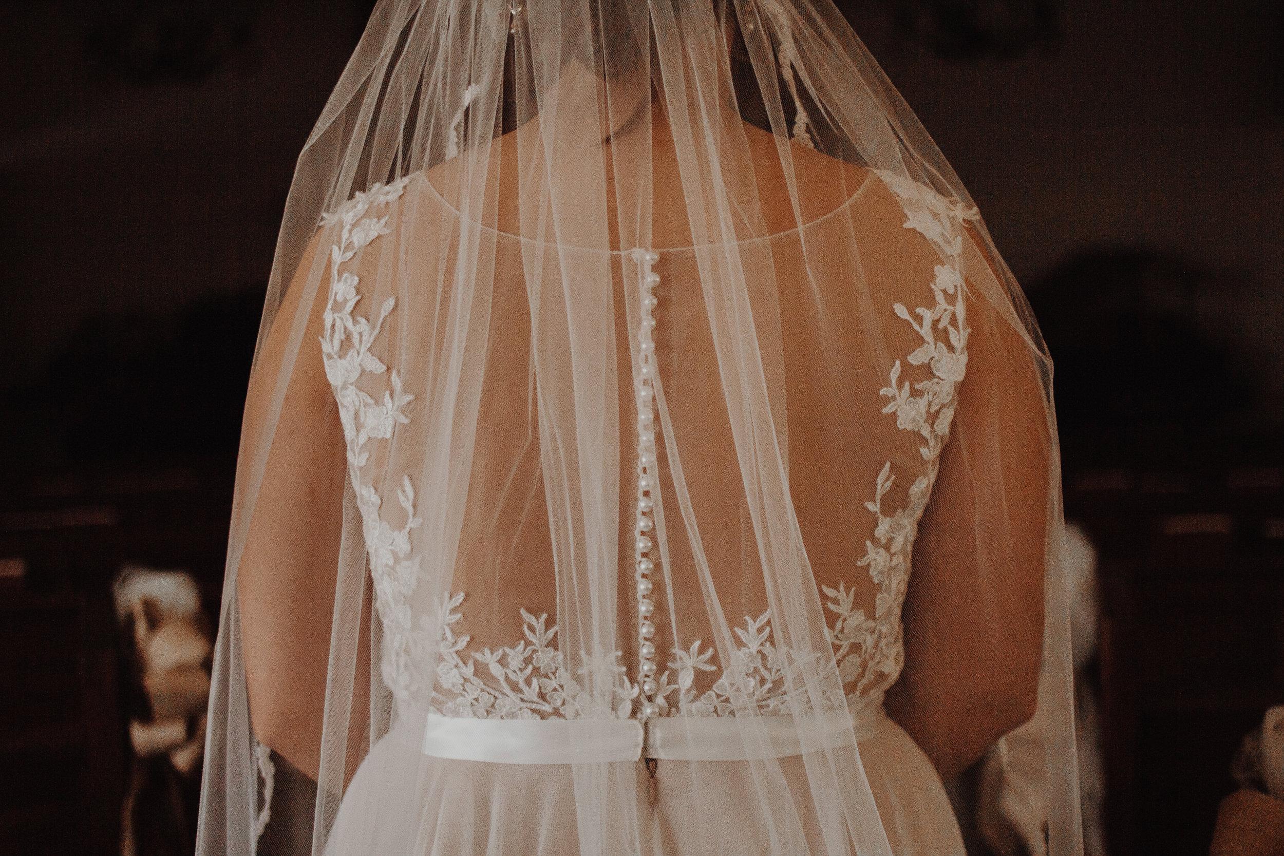 Baker Wedding - Fayette, AL