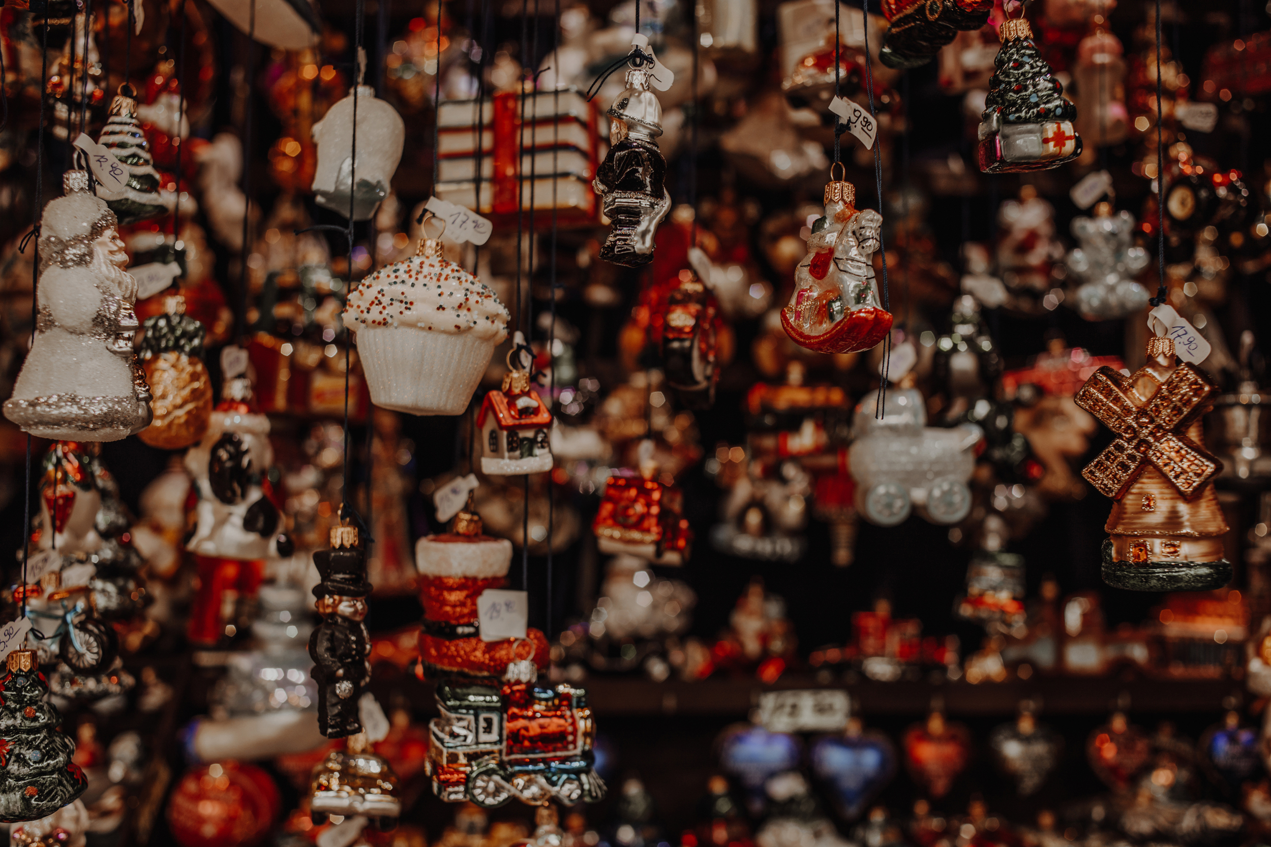 Traveling to Munich Germany and Why It's a European Christmas Market Must - Munich, Germany