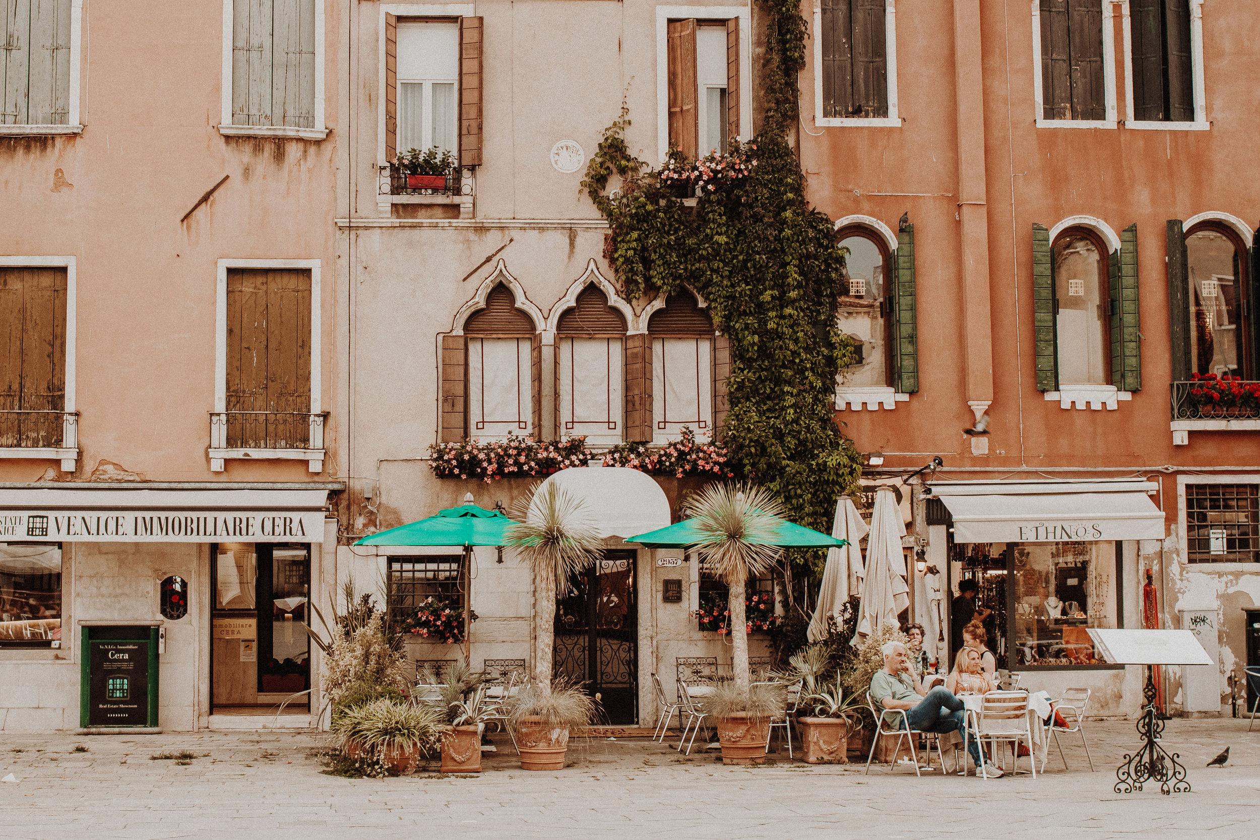 Visiting Venice, Italy: A 24 Hour Itinerary - Venice, Italy