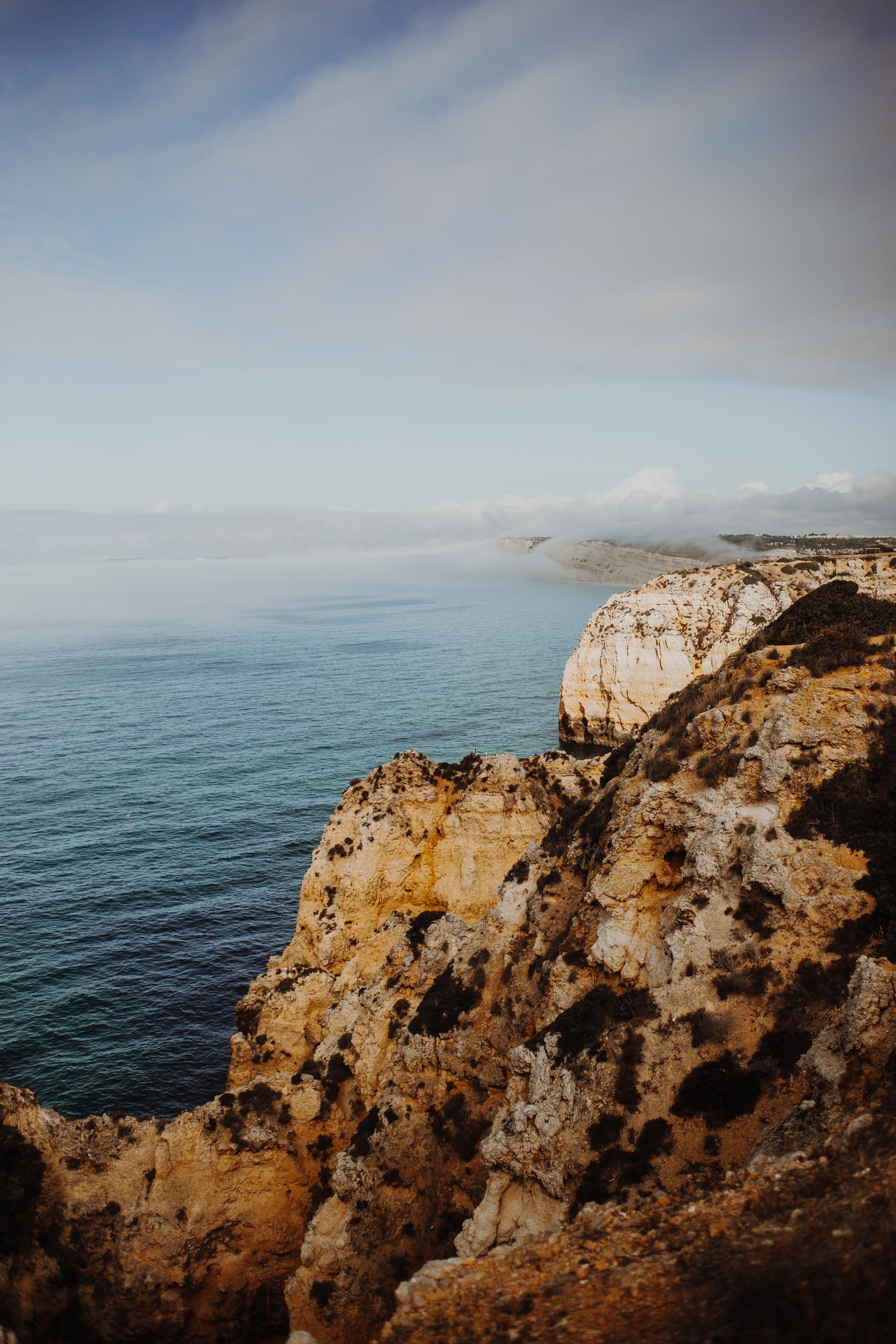 Algarve Coast: Portugal