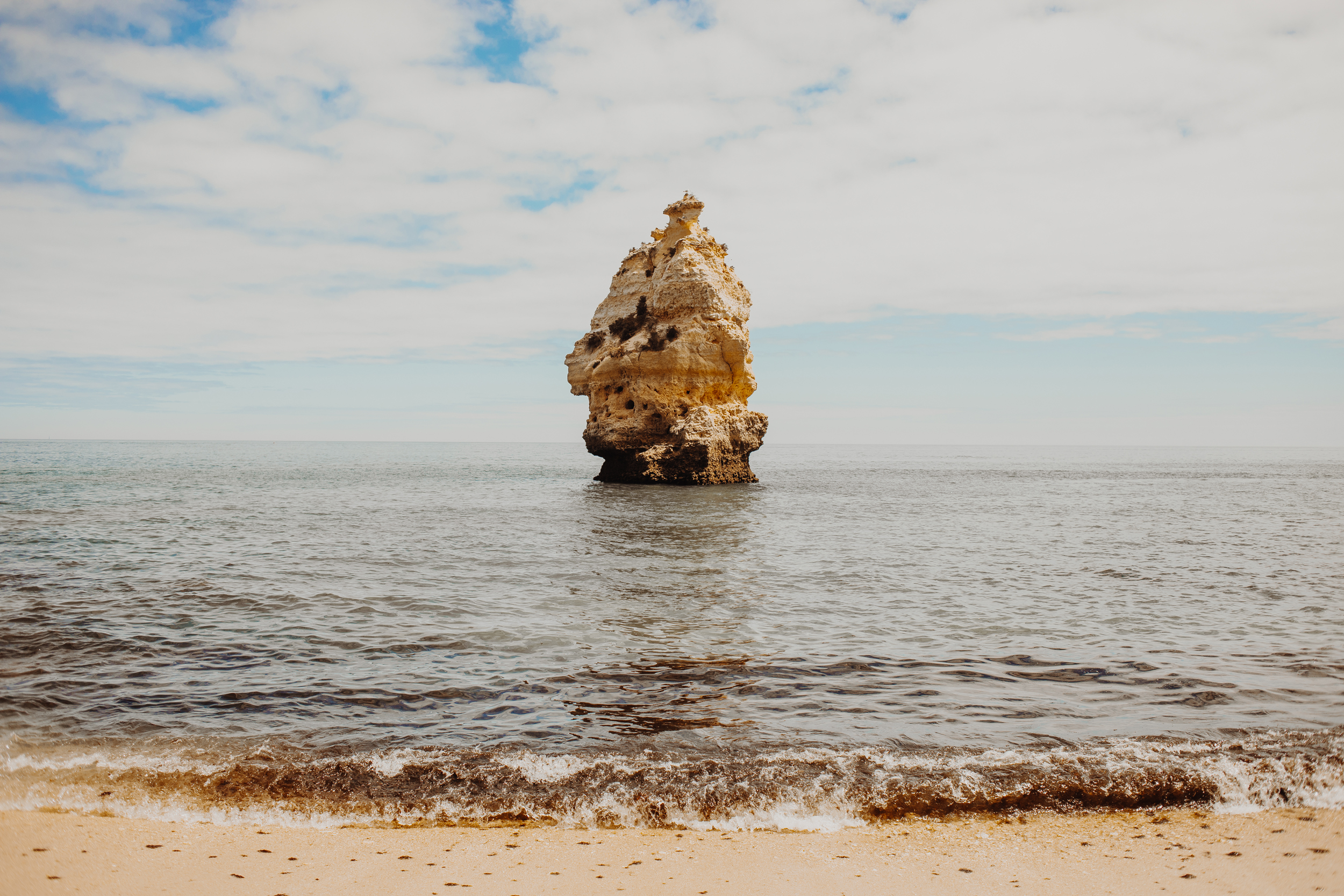 Southern Portugal Travel