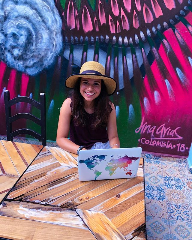 I'm officially in Playa del Carmen. First thing I did? Find a co-working space. This is my first co-working space experience. And WOW. I really love the atmosphere (which is important when you spend 6+ hours almost everyday there).💻 ... Being a digital nomad can get a little lonely, mentally and physically. Being in a space with like minded people is very important to pursue your passion and goal. I love hearing conversations of people talking about their next planned location. It makes me feel like I'm not alone in this nomadic lifestyle. ... I'm definitely going to start using co-working spaces from this point on. ... Digital nomads, what do you think about co-working spaces? 😊💓 ... #dntribe #digitalnomadwomen #digitalnomadmexico