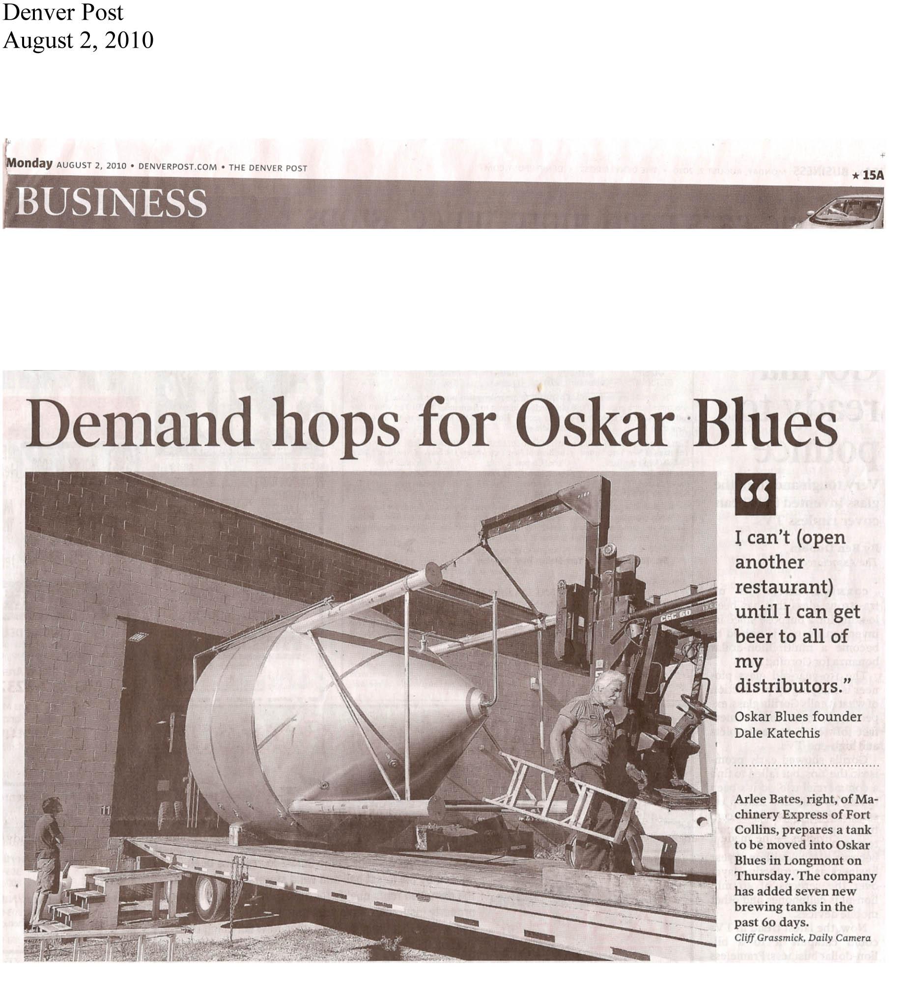 oskar_Denver Post 8.2.10.jpg