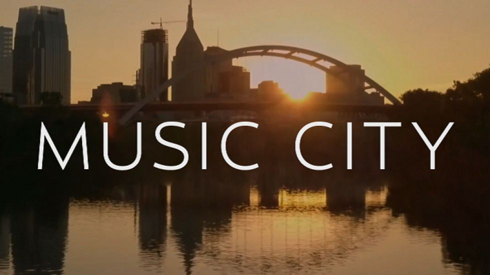 Music City CMT