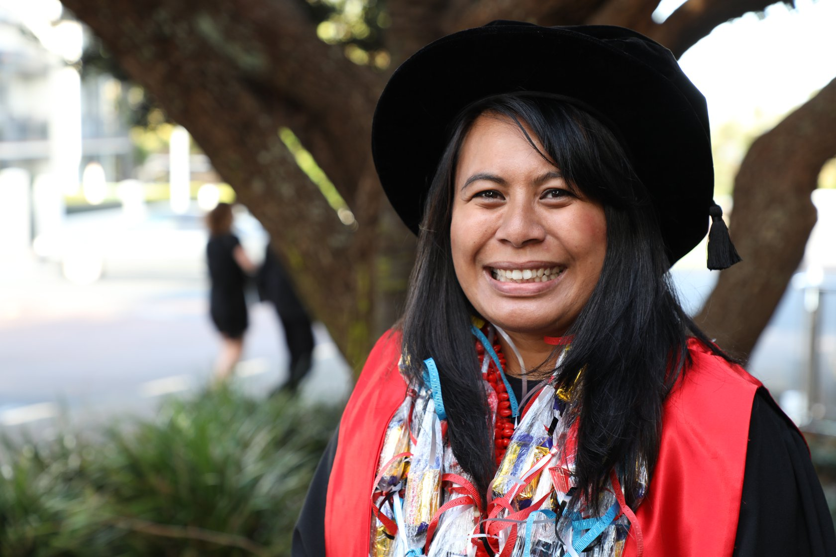 DR NICOLA FA'AVALE   Dr. Nicola Fa'avale (née Tava'e) is of Samoan, Niuean and Tongan heritage. She has a Bachelors of Health Science, a Postgraduate degree in Public Health, Masters in Public Health, and a PhD in Public Health. Nicola's passion for promoting Pasifika health drives her work. She is a researcher at the University of Queensland focusing on Pasifika health in South-East Queensland and is Lead Researcher for the MANA Research Centre