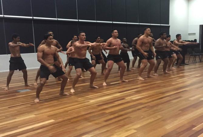 Brisbane Boys College Men of MANA Mentoring