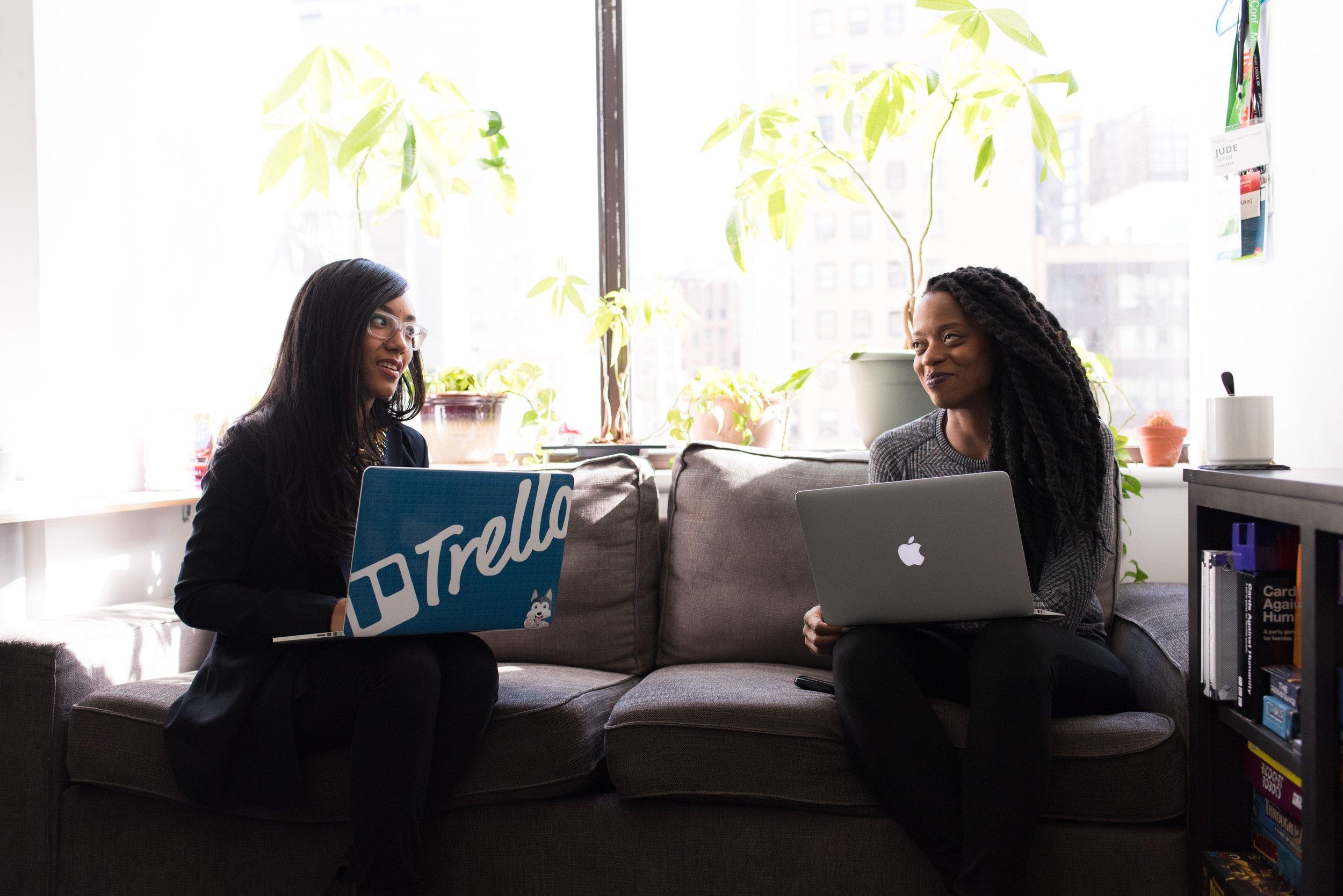 Miocoa Strategies Black Women Customer Experience Customer Service