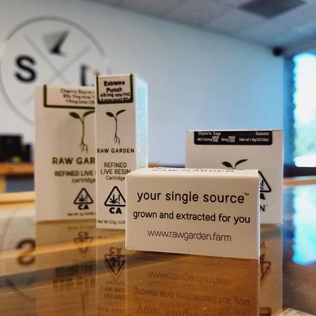 Your single source 🌱  #getdialed #lyfedialed #sundialcollective #530cannabiscommunity